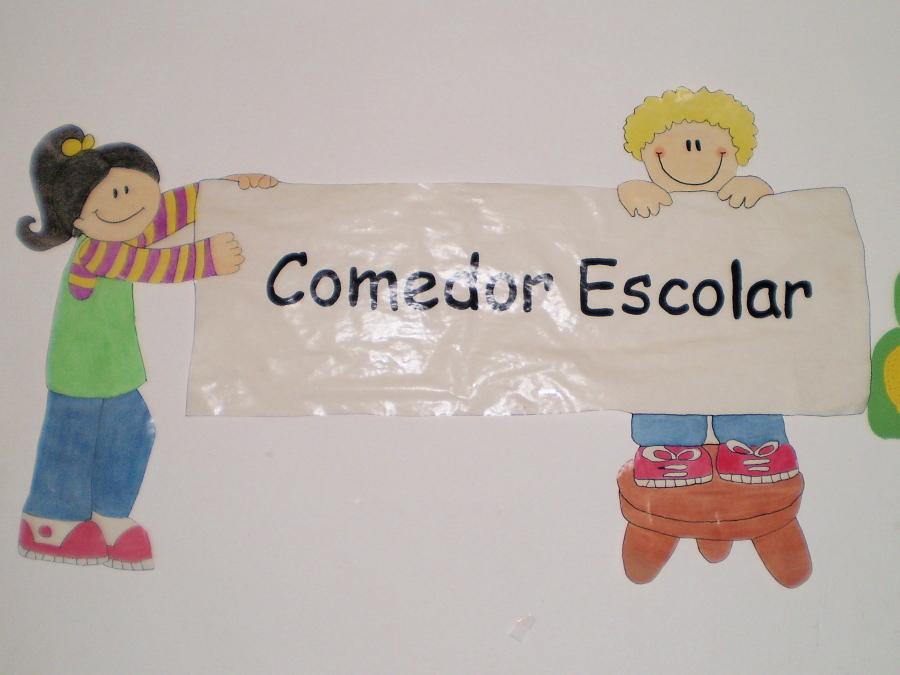 empresa comedor escolar:
